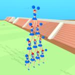 Cheerleader Run 3D MOD APK v1.12.0