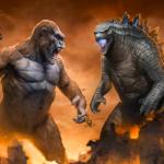 Dinosaur Rampage Attack: King Kong Games 2020 MOD APK1.0.2