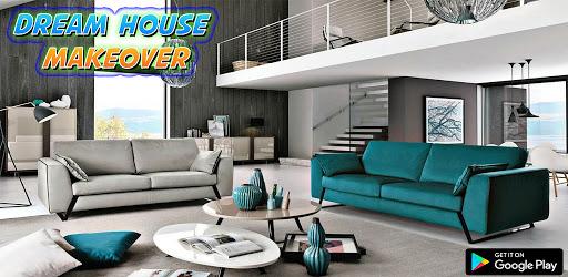 Makeover Design Dream Home Game Apk, Dream Home Furniture
