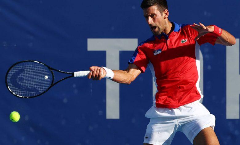 Nishikori in quarters to take on world no 1 Djokovic