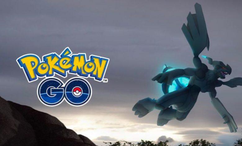 Pokémon GO Fest Thunder Hour: Zekrom Raid Guide Mini