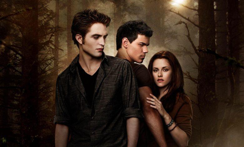 55 Thoughts I Had While Rewatching 'The Twilight Saga: New Moon'