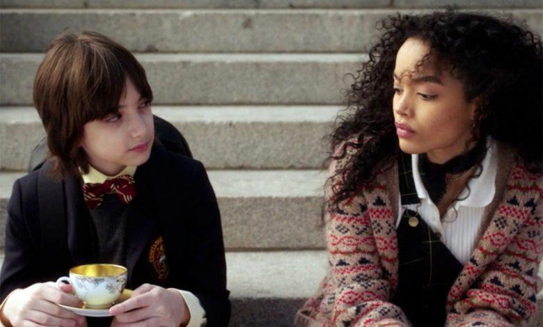 """'Gossip Girl' Episode 4 Recap: """"Fire Walks With Z"""""""