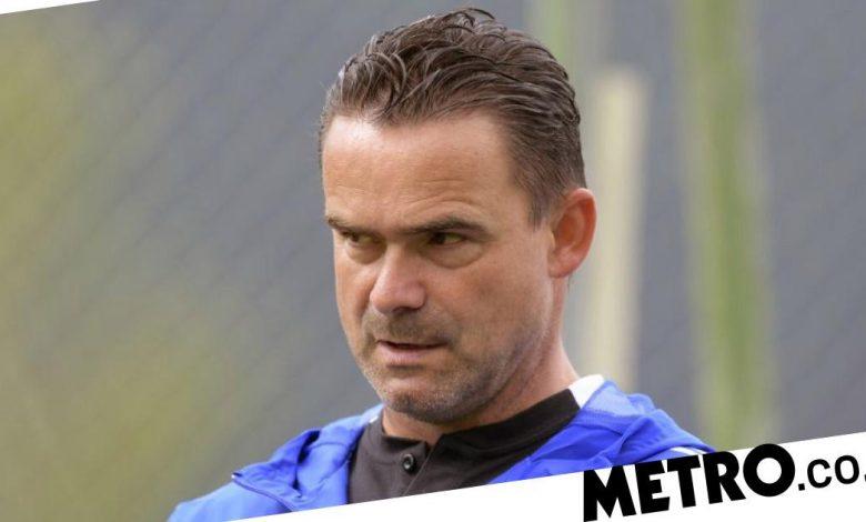 Marc Overmars confirms Arsenal position on Ajax goalkeeper Andre Onana