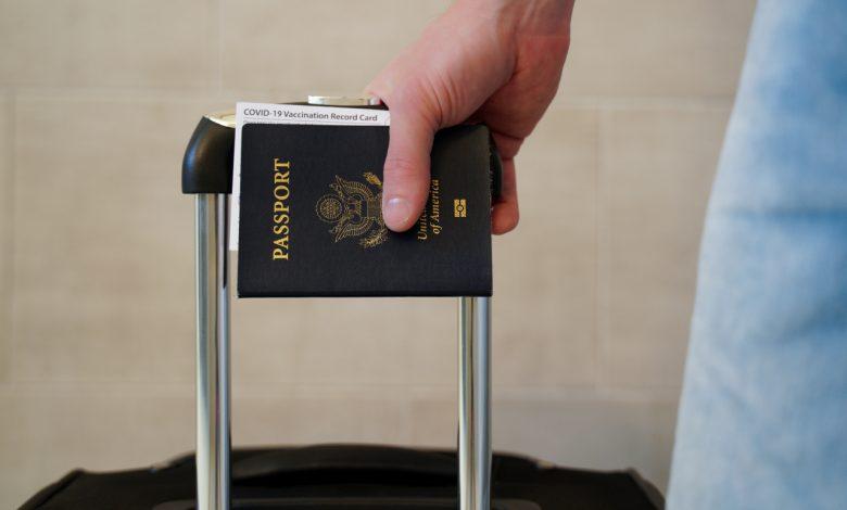 U.S. passport delays