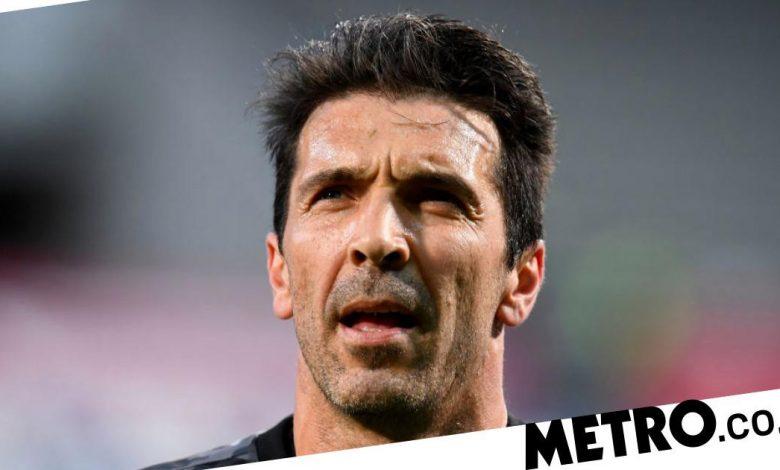 England or Italy? Gianluigi Buffon makes Euro 2020 final prediction