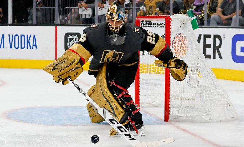 Blackhawks Get Vezina-Winning Goalie Marc-Andre Fleury In Trade With Vegas Golden Knights – CBS Chicago