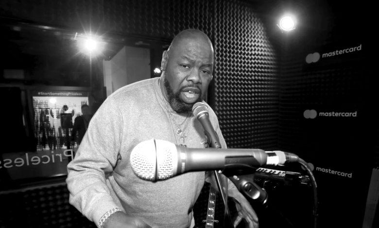 Biz Markie, Rapper of 'Just a Friend,' Dies at 57