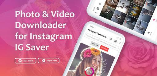 Download Photo & Video Downloader for Instagram