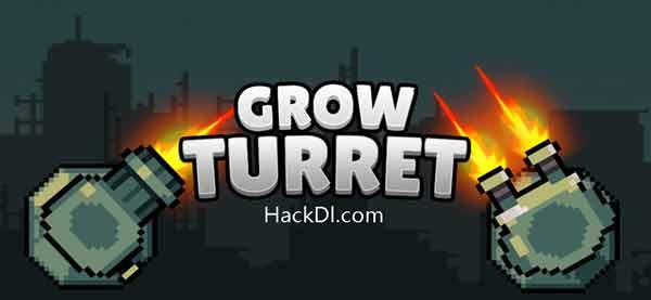 Wachstum turm - Leerlauf Turm der Verteidigung