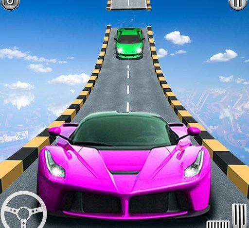 Impossible Tracks Car Stunts Driving: Racing Games APK (MOD, Unlimited Money) 2.21