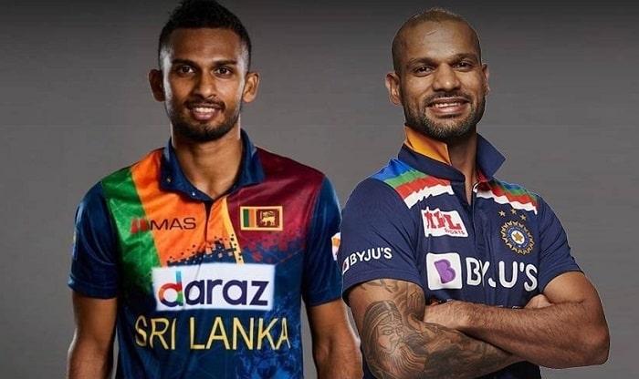 India vs Sri Lanka live streaming cricket ODI T20