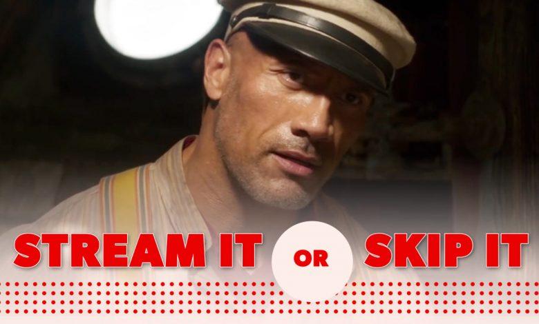 Stream It or Skip It?