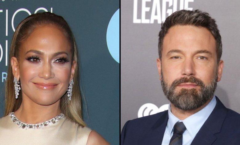 Jennifer Lopez, Ben Affleck Tour $65 Million LA Home: Details