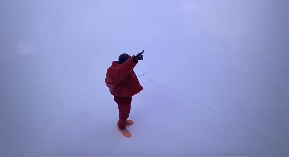 Jay-Z Makes Surprise Appearance on Kanye West's 'Donda' Album