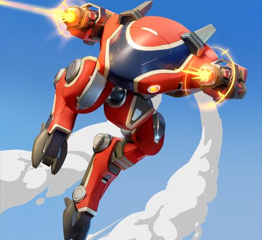 Mech Arena Robot Showdown 1.23.03 Mod Apk (unlimited money)