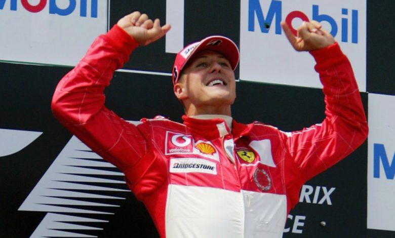 Netflix Rev Up Documentary on F1 Legend Michael Schumacher – The Hollywood Reporter