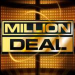 Million Deal: Win A Million Dollars MOD APK v1.2.8