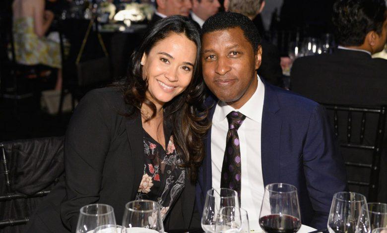 Kenny 'Babyface' Edmonds, wife Nicole ending marriage