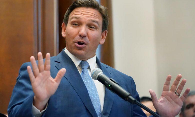 When does Florida's coronavirus surge become a problem for Ron DeSantis?