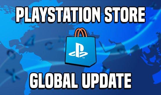PlayStation Store Update Worldwide – July 20, 2021