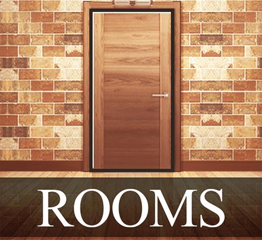 脱出ゲーム ROOMS 1.0.6 MOD APK (unlimited Money) for android
