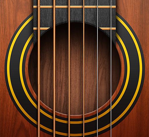 Real Guitar Free – Chords, Tabs & Simulator Games MOD APK 3.37.1