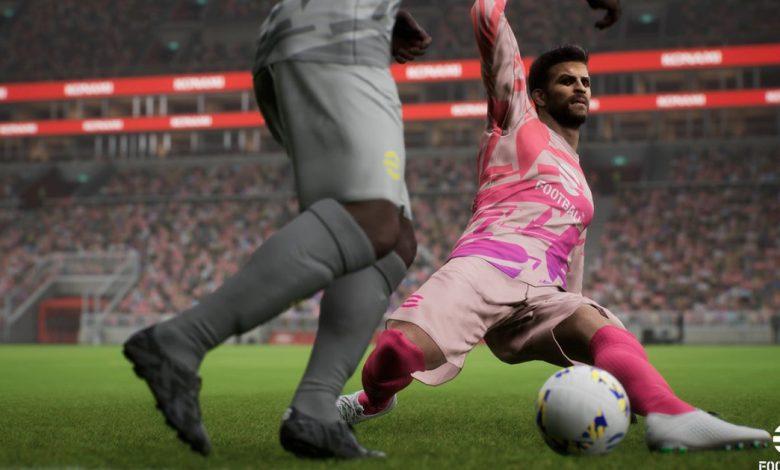 Pro Evolution Soccer renamed to eFootball for 2021 launch