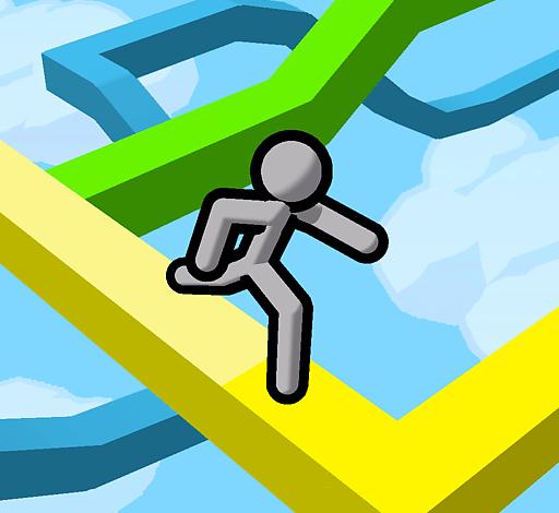 Skyturns Platformer – Arcade Platform Game 2.5.3 MOD APK (unlimited Money) for android