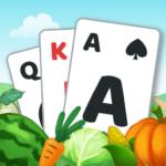 Solitaire Tripeaks Farm Life 0.10 APK (MOD, Unlimited Money) Download