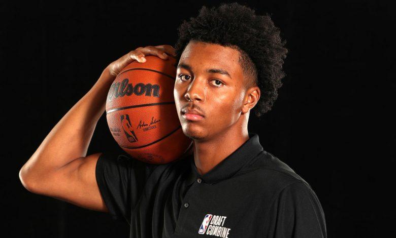 Virginia's Trey Murphy III on Knicks' radar