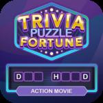 Trivia Puzzle Fortune: Trivia Games Free Quiz Game MOD APK1.108