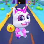 Unicorn Runner 2. Magical Running Adventure MOD APK
