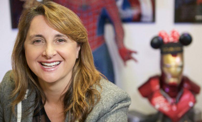 Marvel's Victoria Alonso to Speak at 2021 NALIP Media Summit