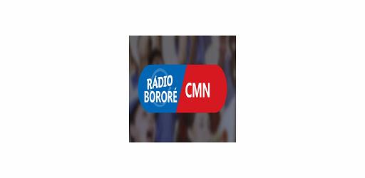 [Released] Rádio Bororé CMN