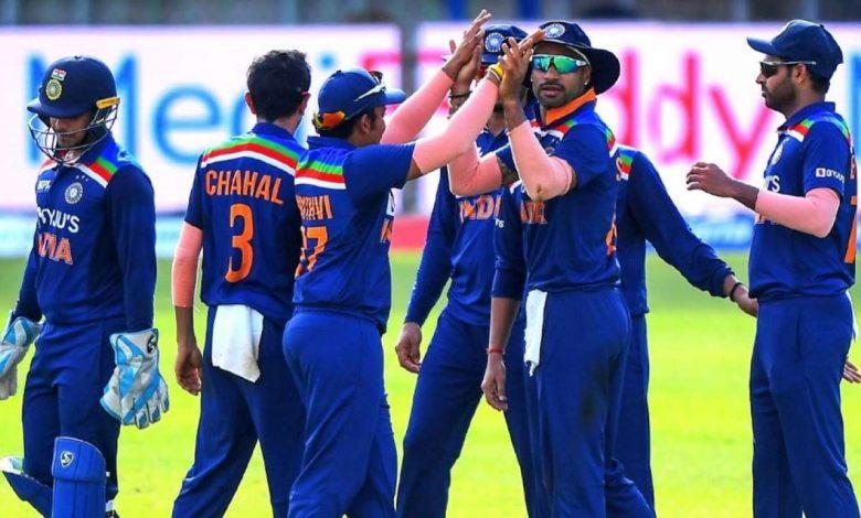 Reasons Indian Team start favorites T20I series