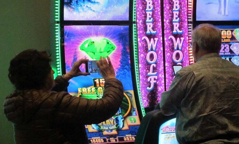 Atlantic City casinos win $345M in June as gamblers return