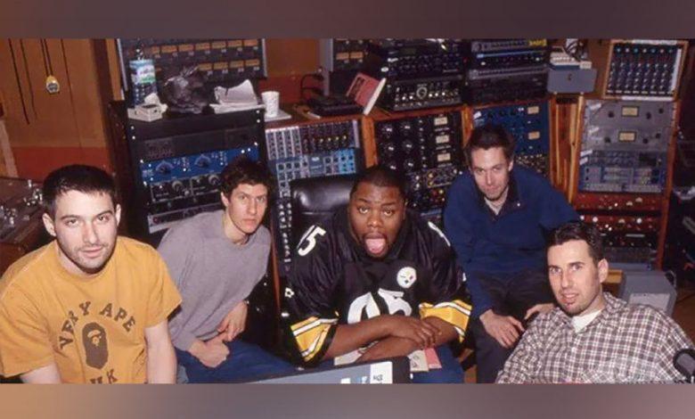 Beastie Boys' Mike D pays tribute to Biz Markie