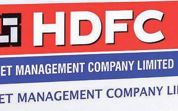 HDFC AMC net up 14% on higher revenue