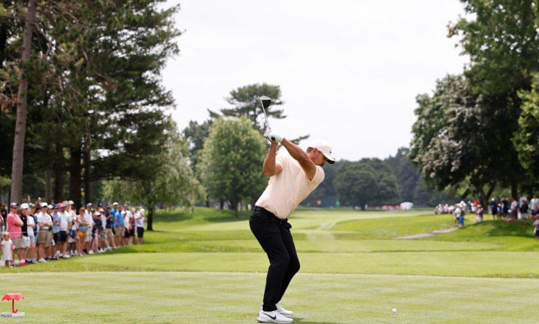 Brooks Koepka among golfers to watch at British Open