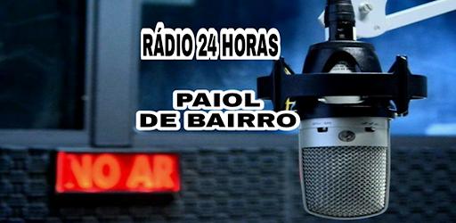[Released] RÁDIO PAIOL DE BARRO(SC)