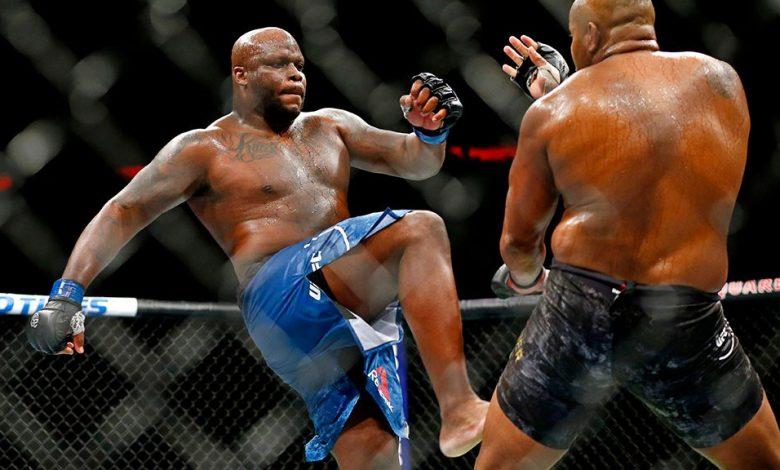 UFC 265 athletes warned of marijuana use, Texas' strict rules