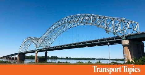 Memphis I-40 Bridge Set to Reopen