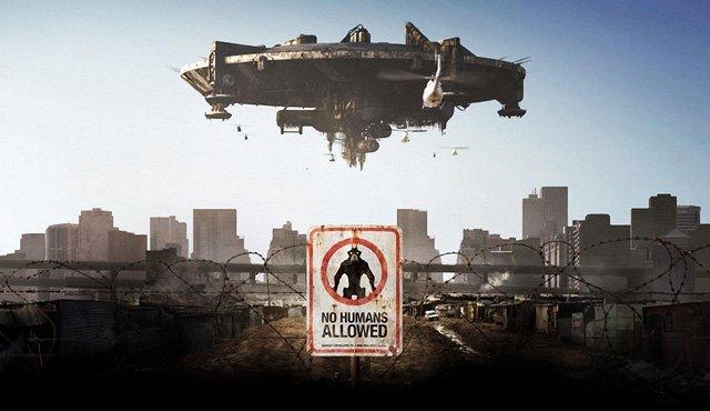 Neill Blomkamp Gives District 10 Update
