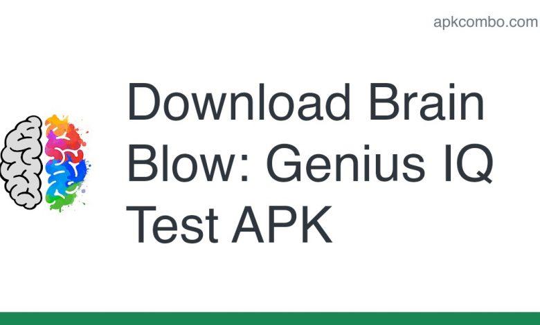 Genius IQ Test APK for Android (Free)