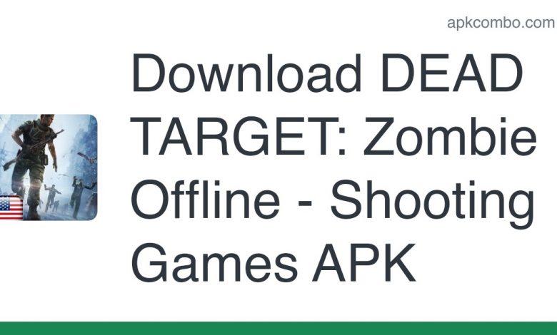 Download DEAD TARGET: Zombie Offline