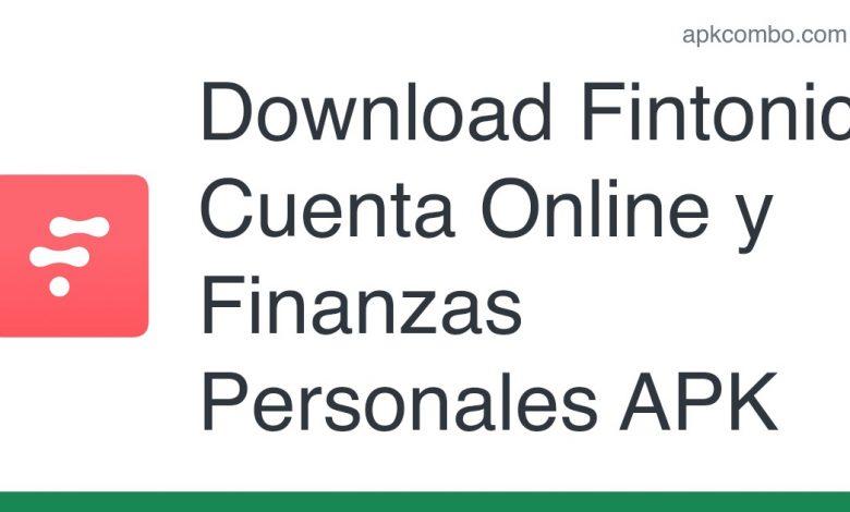 Download Fintonic   Cuenta Online y Finanzas Personales APK for Android (Free)