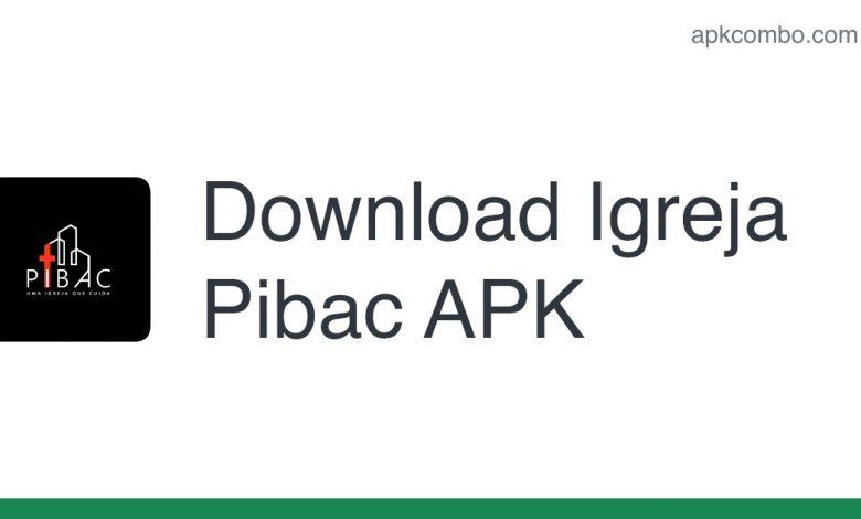 Download Igreja Pibac APK for Android (Free)