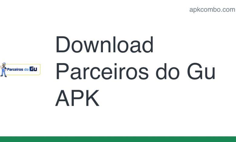 Download Parceiros do Gu APK for Android (Free)