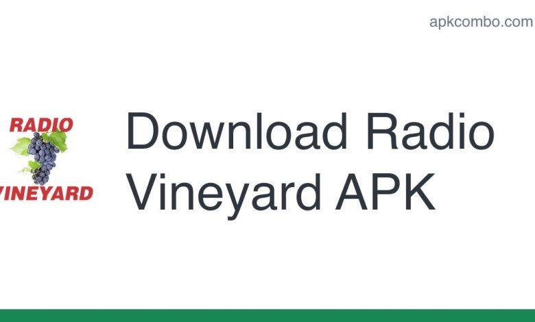 [Released] Radio Vineyard